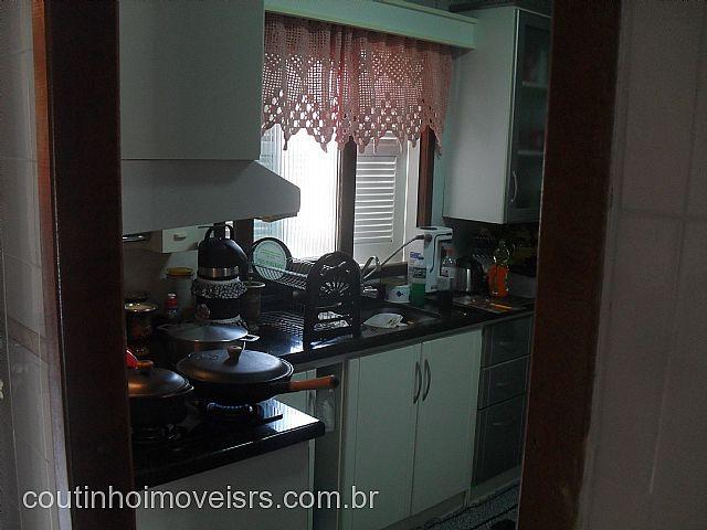 Casa 3 Dorm, Amaral Ribeiro, Sapiranga (196479) - Foto 6