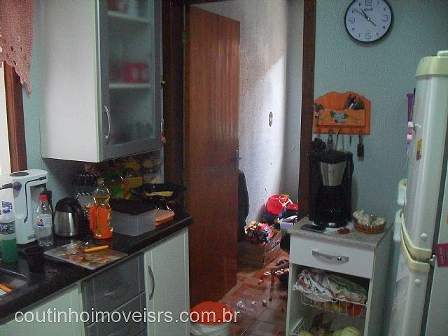 Casa 3 Dorm, Amaral Ribeiro, Sapiranga (196479) - Foto 4