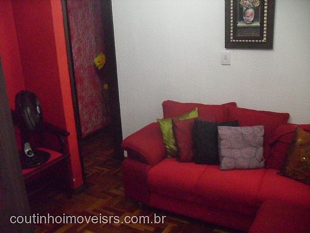 Casa 3 Dorm, Amaral Ribeiro, Sapiranga (196479) - Foto 3