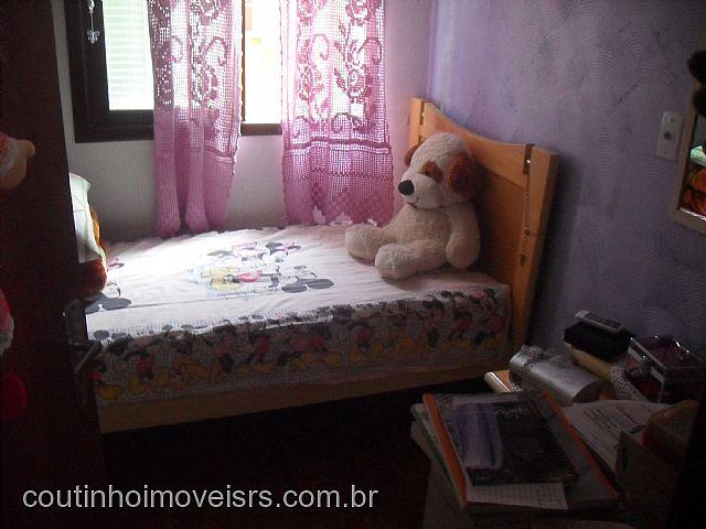 Casa 3 Dorm, Amaral Ribeiro, Sapiranga (196479) - Foto 2