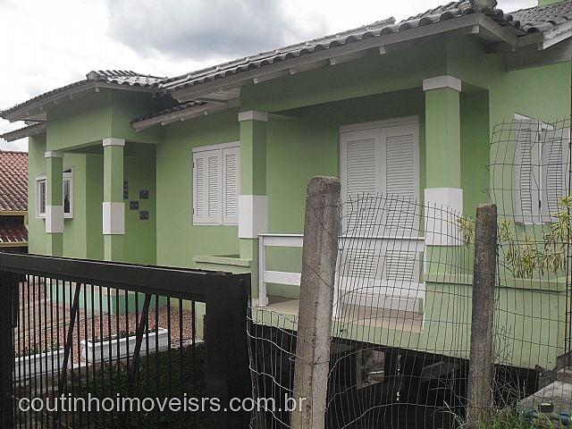 Casa 2 Dorm, Guaruja, Parobe (196505) - Foto 3