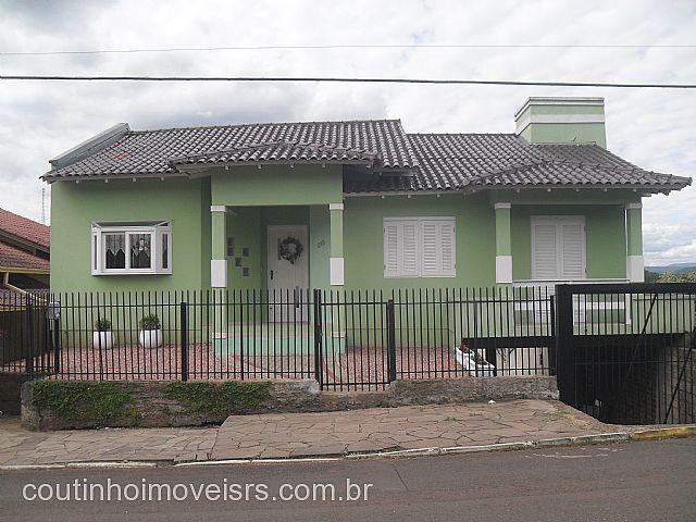 Imóvel: Coutinho Imóveis - Casa 2 Dorm, Guaruja, Parobe