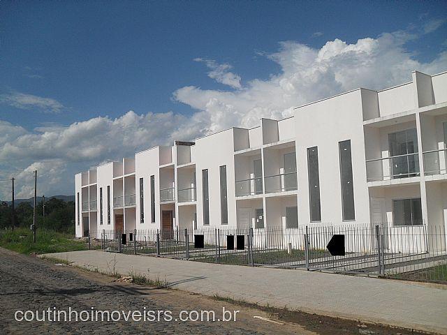 Coutinho Imóveis - Casa 2 Dorm, São Luiz (197846)