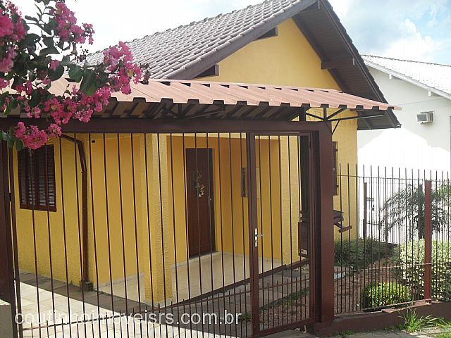 Casa 3 Dorm, Centro, Parobe (199912) - Foto 3