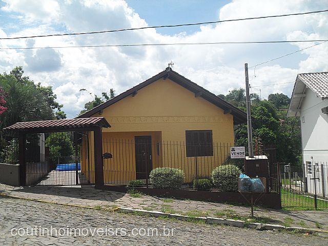 Casa 3 Dorm, Centro, Parobe (199912) - Foto 2