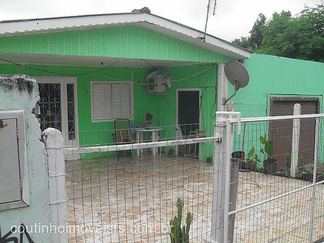 Casa, Amaral Ribeiro, Sapiranga (203579) - Foto 2
