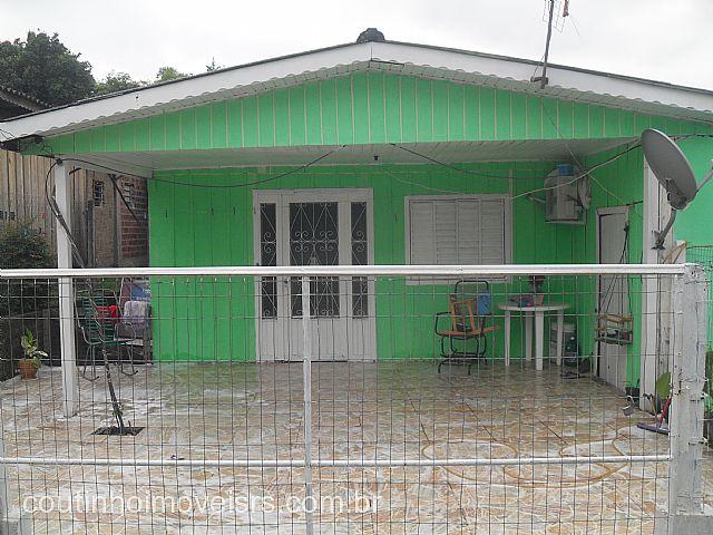 Casa, Amaral Ribeiro, Sapiranga (203579) - Foto 3