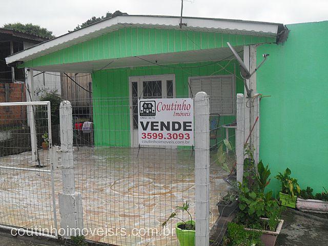 Casa, Amaral Ribeiro, Sapiranga (203579) - Foto 4