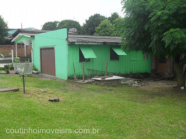 Casa, Amaral Ribeiro, Sapiranga (203579) - Foto 6