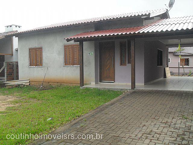 Coutinho Imóveis - Casa 3 Dorm, Sarandi, Parobe - Foto 9