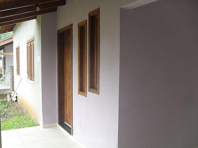 Coutinho Imóveis - Casa 3 Dorm, Sarandi, Parobe - Foto 8