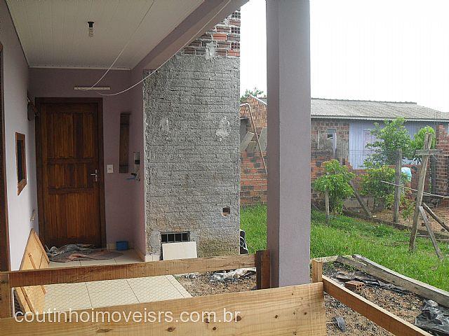 Coutinho Imóveis - Casa 3 Dorm, Sarandi, Parobe - Foto 6