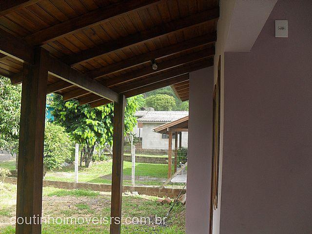 Coutinho Imóveis - Casa 3 Dorm, Sarandi, Parobe - Foto 3
