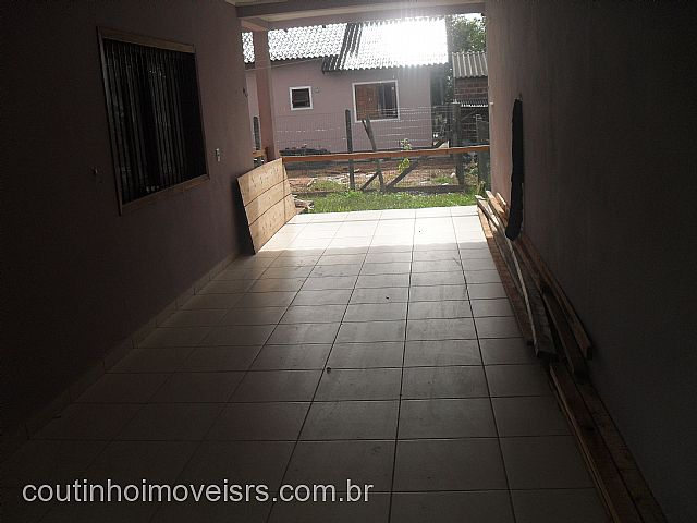 Coutinho Imóveis - Casa 3 Dorm, Sarandi, Parobe - Foto 2