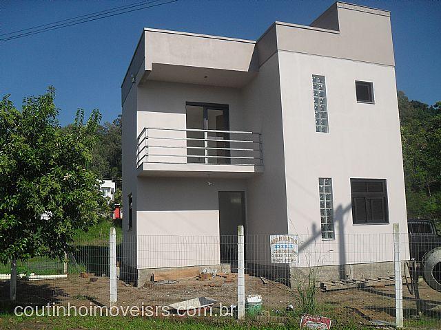 Casa, Centenário, Sapiranga (242090) - Foto 3