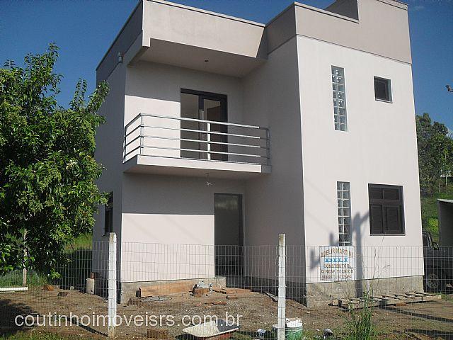 Casa, Centenário, Sapiranga (242090)
