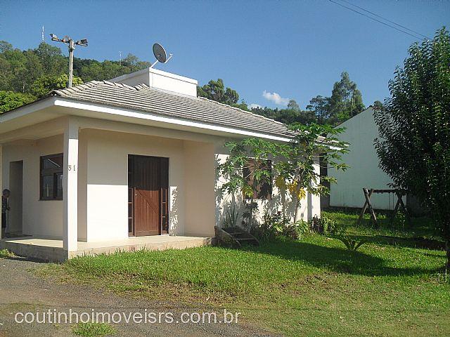 Casa, Centenário, Sapiranga (242090) - Foto 5
