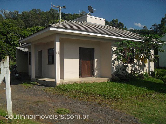 Casa, Centenário, Sapiranga (242090) - Foto 6