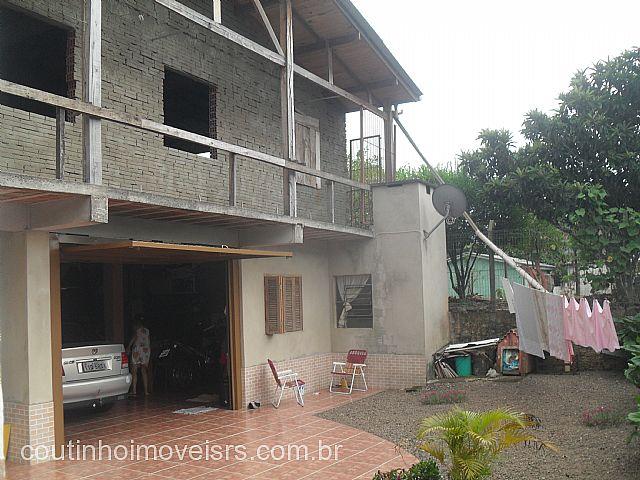 Casa 2 Dorm, Amaral Ribeiro, Sapiranga (242095) - Foto 9
