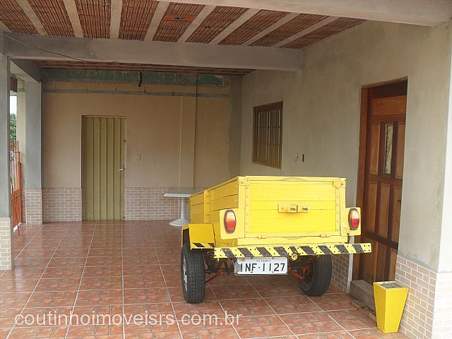 Casa 2 Dorm, Amaral Ribeiro, Sapiranga (242095) - Foto 7