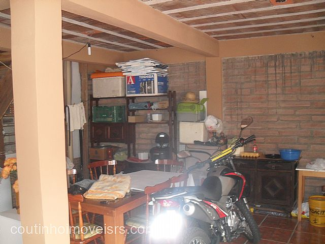 Casa 2 Dorm, Amaral Ribeiro, Sapiranga (242095) - Foto 4