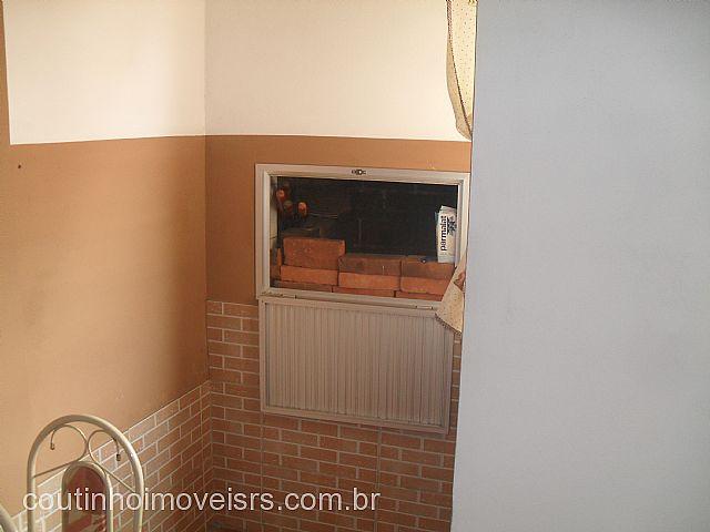 Casa 2 Dorm, Amaral Ribeiro, Sapiranga (242095) - Foto 3