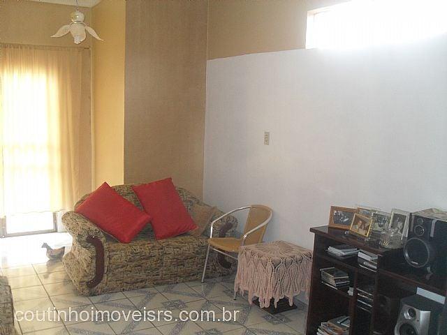 Casa 2 Dorm, Amaral Ribeiro, Sapiranga (242095) - Foto 2