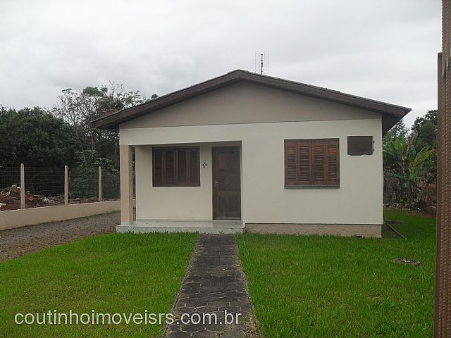 Casa, Centenário, Sapiranga (250628)