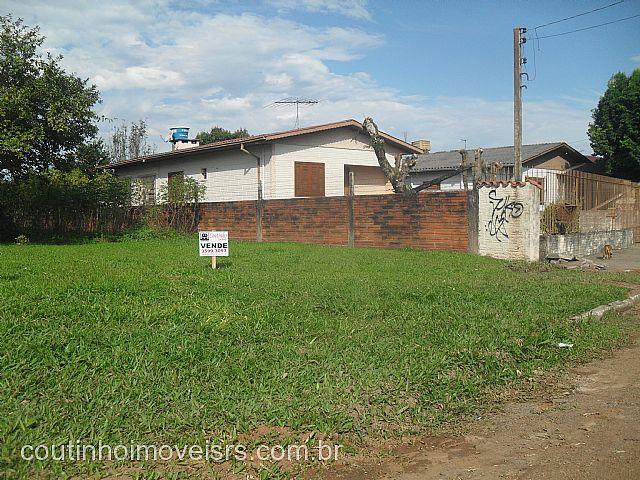 Terreno, São Jacó, Sapiranga (253786)