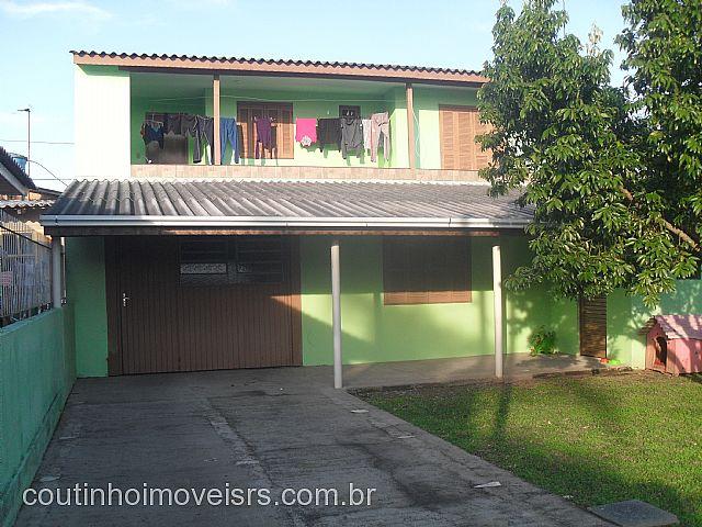 Casa, Amaral Ribeiro, Sapiranga (266525)