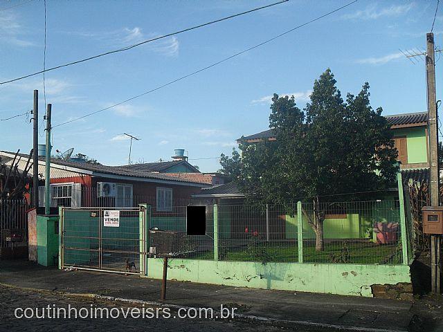 Casa, Amaral Ribeiro, Sapiranga (266525) - Foto 2
