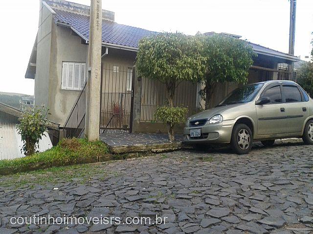 Casa, São Luiz, Sapiranga (270304)
