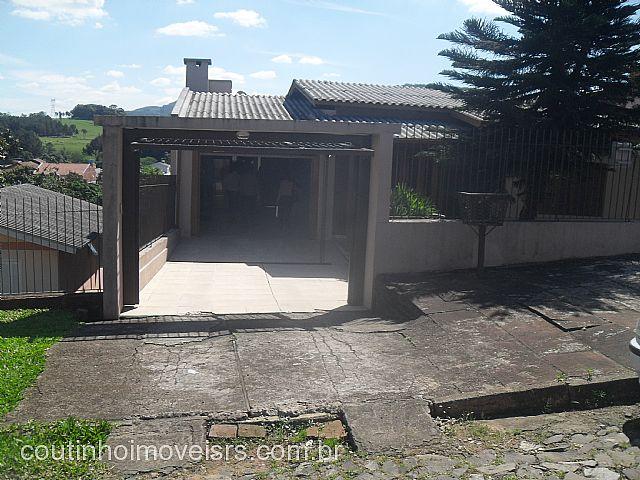 Casa, Oeste, Sapiranga (282368)