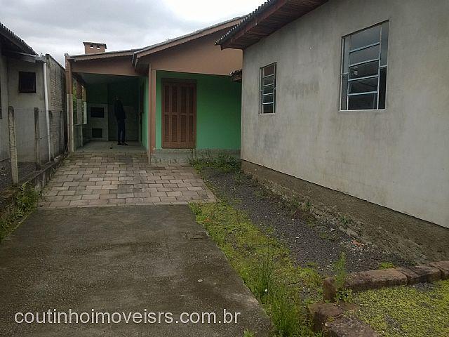 Coutinho Imóveis - Casa 3 Dorm, São Luiz (283990) - Foto 3