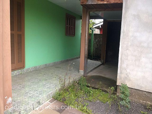 Coutinho Imóveis - Casa 3 Dorm, São Luiz (283990) - Foto 4