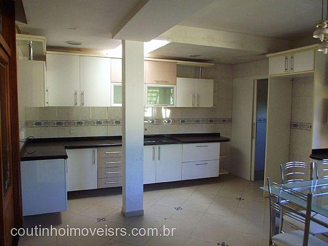 Casa 3 Dorm, Centenário, Sapiranga (285483) - Foto 2
