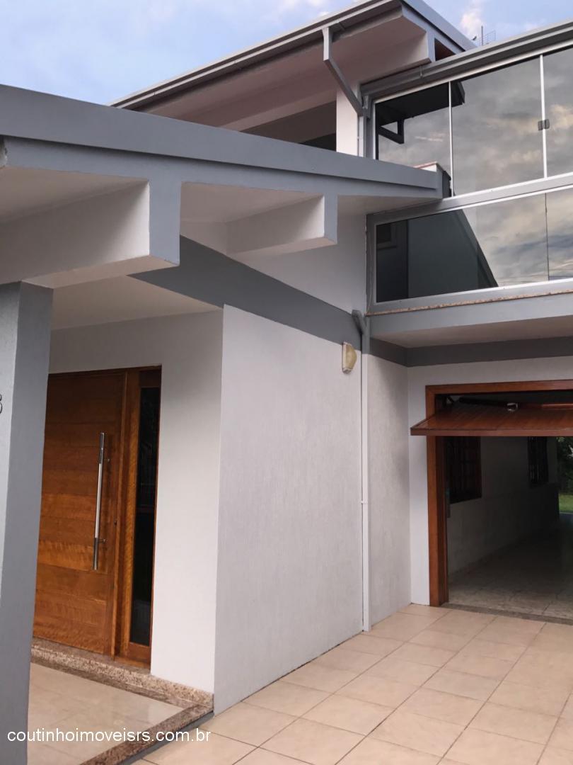 Casa 3 Dorm, Centenário, Sapiranga (285483) - Foto 4