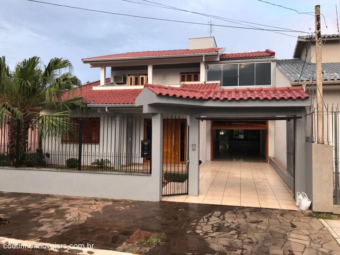 Casa 3 Dorm, Centenário, Sapiranga (285483) - Foto 5