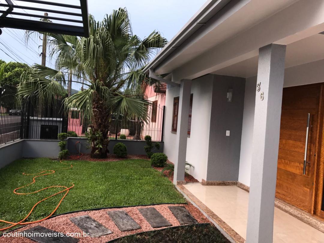Casa 3 Dorm, Centenário, Sapiranga (285483) - Foto 6