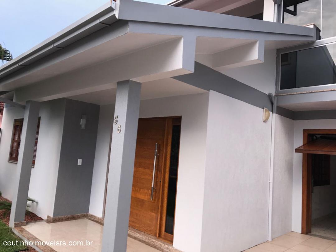 Casa 3 Dorm, Centenário, Sapiranga (285483) - Foto 7