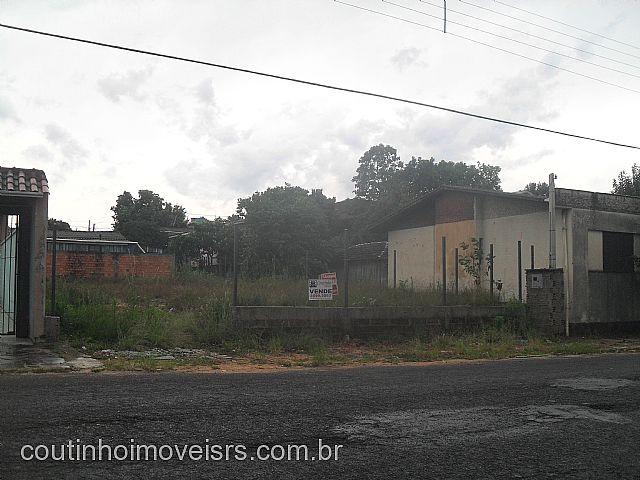 Terreno, Amaral Ribeiro, Sapiranga (287182)