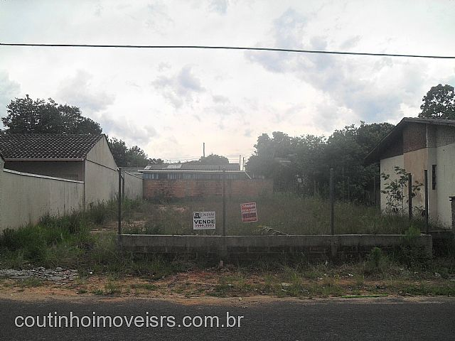 Terreno, Amaral Ribeiro, Sapiranga (287182) - Foto 3