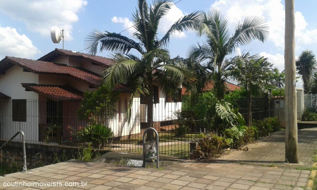 Casa 4 Dorm, Centenário, Sapiranga (303267) - Foto 9