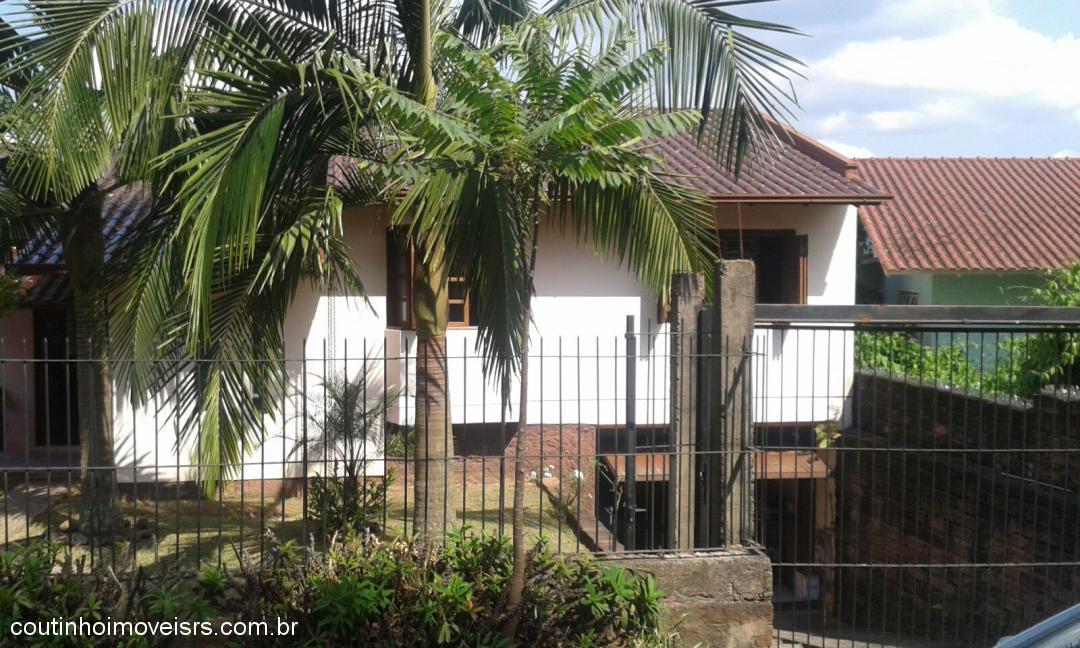 Casa 4 Dorm, Centenário, Sapiranga (303267) - Foto 5