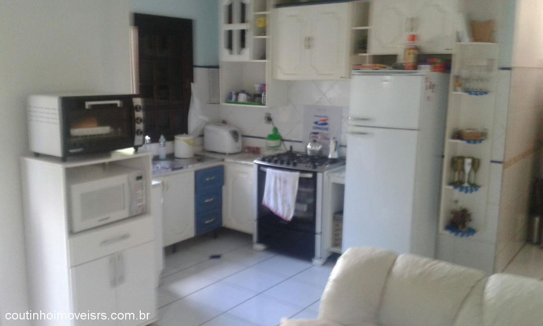 Casa 4 Dorm, Centenário, Sapiranga (303267) - Foto 4