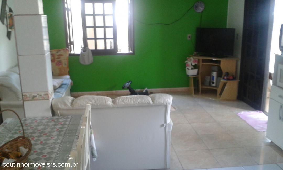 Casa 4 Dorm, Centenário, Sapiranga (303267) - Foto 2