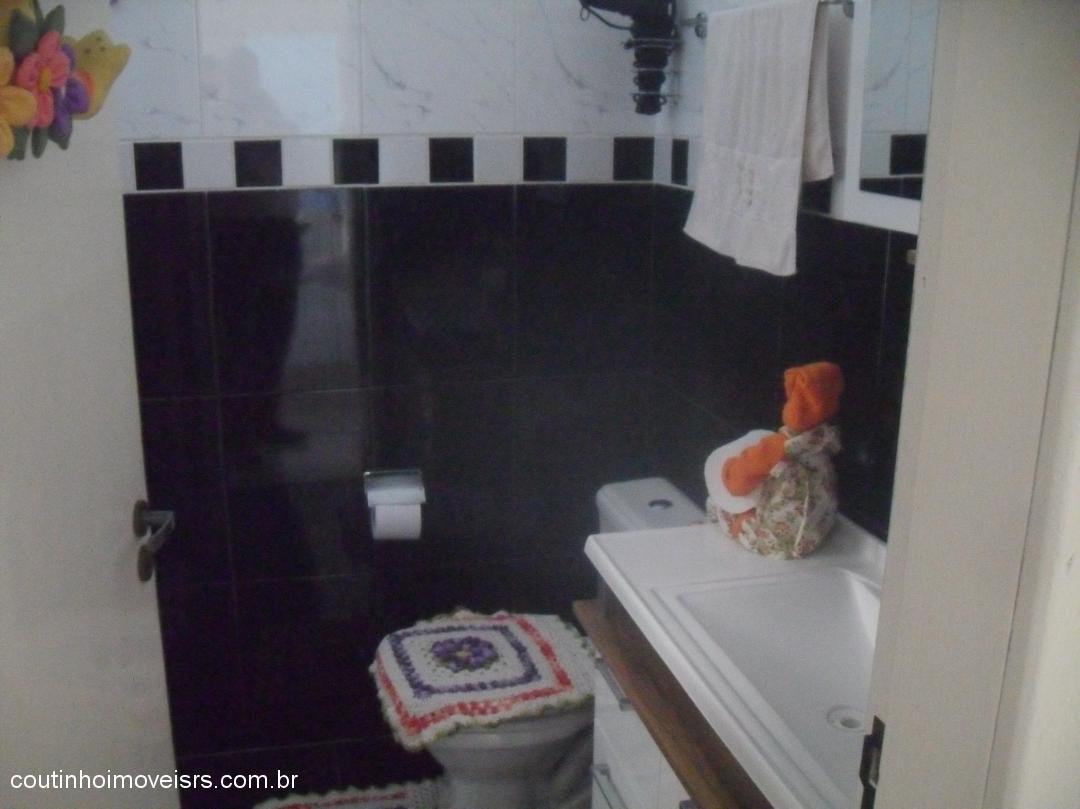 Coutinho Imóveis - Casa, São Jacó, Sapiranga - Foto 8
