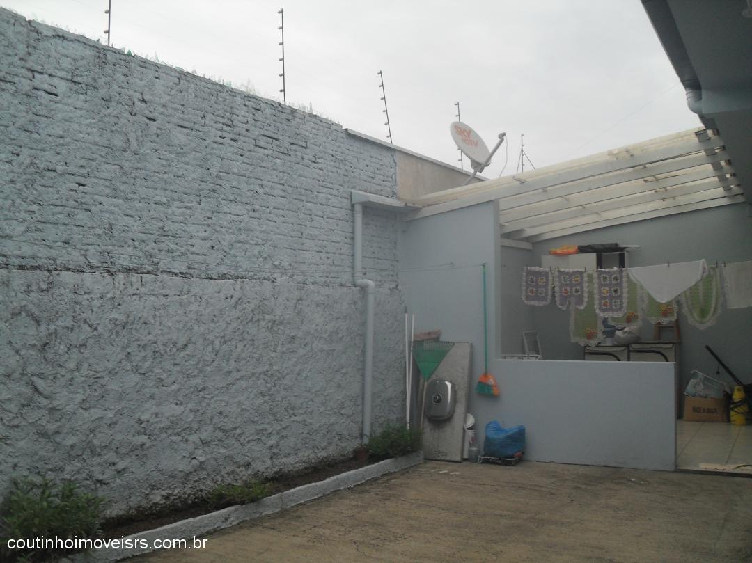Coutinho Imóveis - Casa, São Jacó, Sapiranga - Foto 5