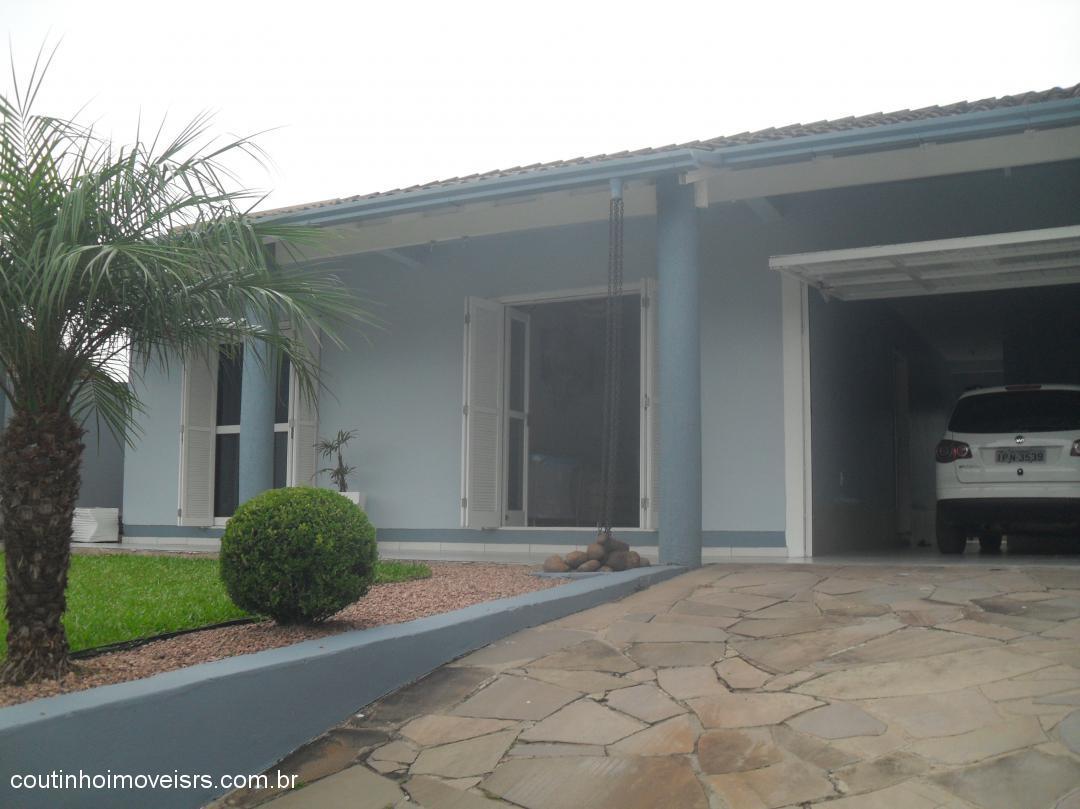 Coutinho Imóveis - Casa, São Jacó, Sapiranga