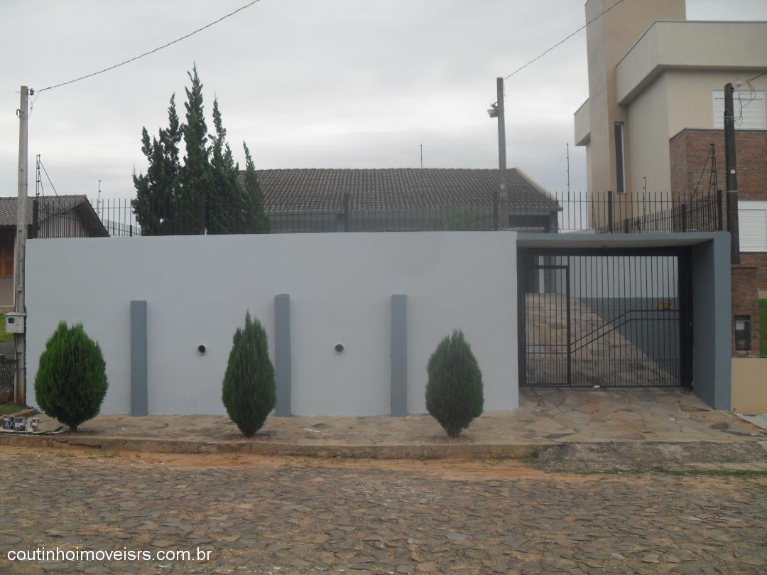 Coutinho Imóveis - Casa, São Jacó, Sapiranga - Foto 2